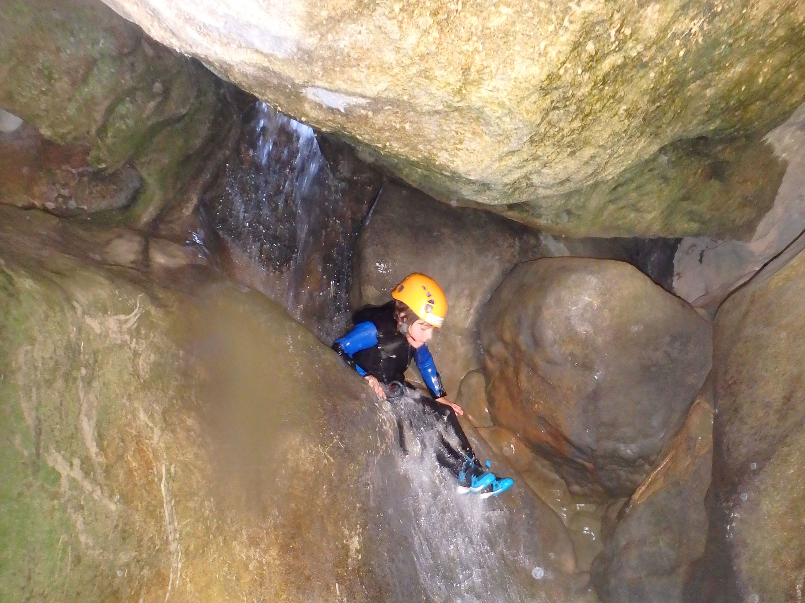 Echoroc - Canyoning, Escalade, Via ferrata